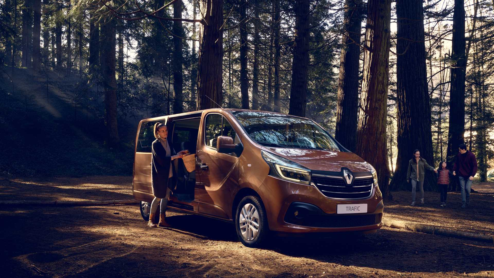 71 The 2019 Renault Trafic Price And Release Date