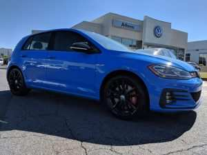 71 The 2019 Volkswagen Gti Rabbit Edition Exterior and Interior