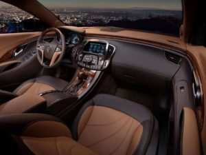 71 The 2020 Buick Enclave Interior Redesign and Review