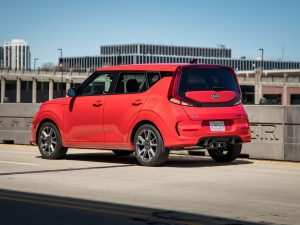 71 The 2020 Kia Soul Trim Levels Speed Test