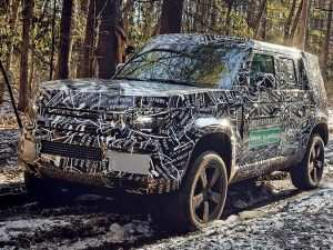 71 The 2020 Land Rover Road Rover Price