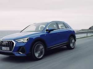 71 The Audi Q3 S Line 2020 Prices