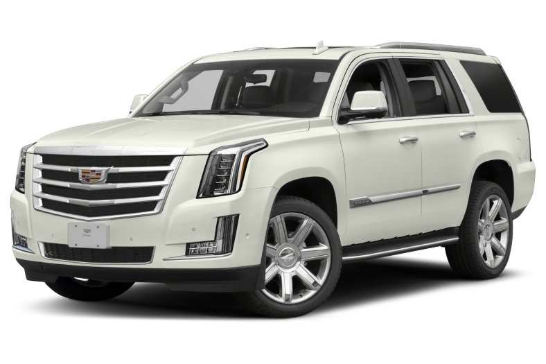 71 The Best 2019 Cadillac Escalade Price Model