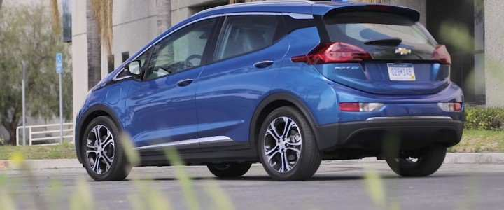 71 The Best 2019 Chevrolet Bolt Ev Overview