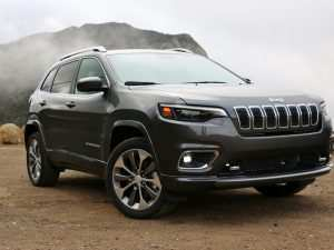 71 The Best 2019 Jeep Cherokee Kl Specs and Review
