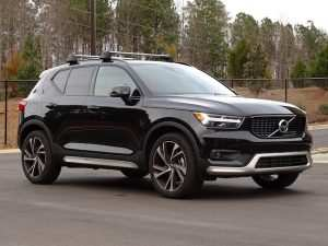 71 The Best 2019 Volvo Xc40 T5 R Design Pictures