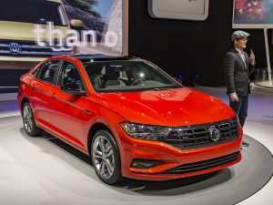 71 The Best 2019 Vw Jetta Redesign Ratings
