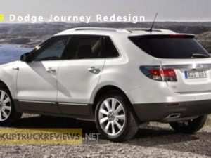 71 The Best 2020 Dodge Journey Crossroad Redesign