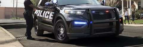 71 The Best 2020 Ford Police Interceptor Utility Pictures