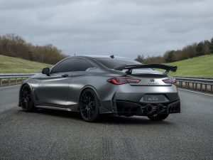 71 The Best 2020 Infiniti Q60 Black S Review