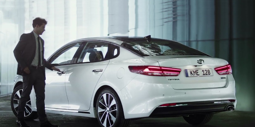 71 The Best 2020 Kia Optima Release Date Overview