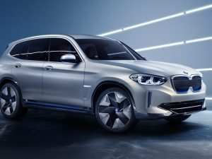 71 The Best BMW Electric Vehicles 2020 Interior