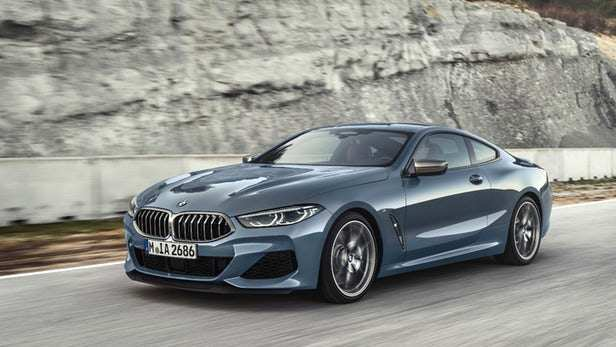 71 The Best Bmw 8 2019 Reviews