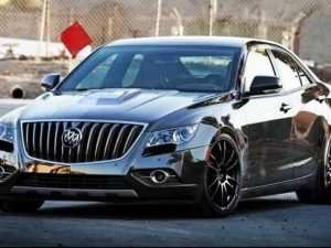 71 The Best Buick Grand National 2020 Release Date and Concept
