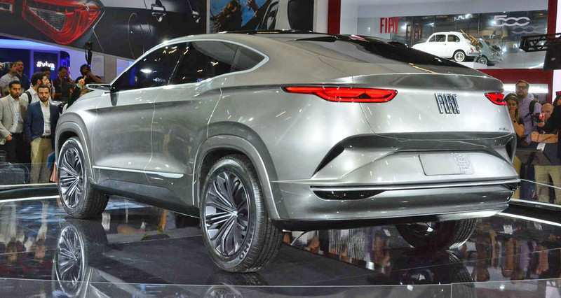 71 The Best Fiat Suv 2020 Concept And Review