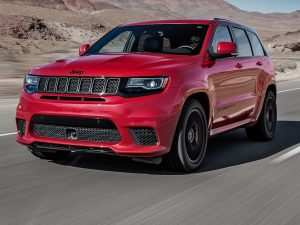 71 The Best Jeep Nuova Grand Cherokee 2020 New Concept