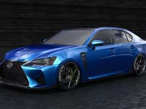 71 The Best Lexus Gs F 2020 Pricing