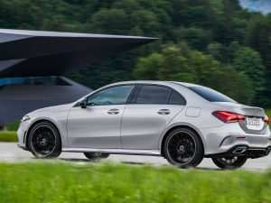 71 The Best Mercedes A Class 2019 Price Prices