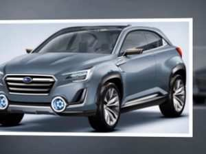 71 The Best Next Generation Subaru Outback 2020 Redesign