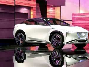 71 The Best Nissan Imx 2020 Concept
