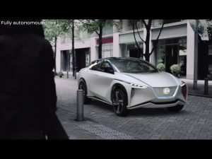 71 The Best Nissan Imx 2020 Style