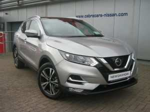 71 The Best Nissan Qashqai 2019 Model Engine