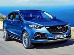 71 The Best Opel Antara 2019 Pictures