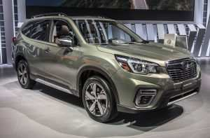 71 The Best Subaru 2019 Turbo Exterior