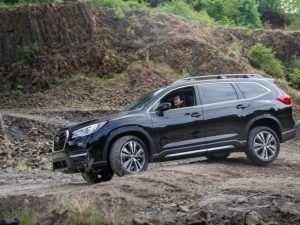 71 The Best Subaru Ascent 2019 Engine Release Date and Concept