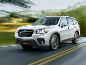 71 The Best Subaru Forester 2020 Australia New Review
