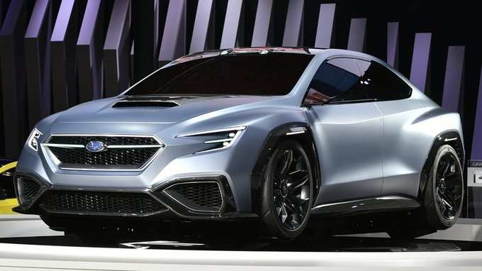 71 The Best Subaru Turbo 2020 Concept