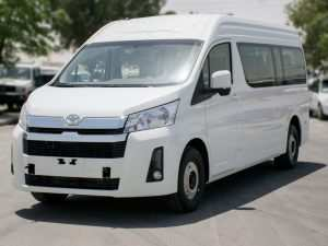 71 The Best Toyota Bus 2020 Price and Review