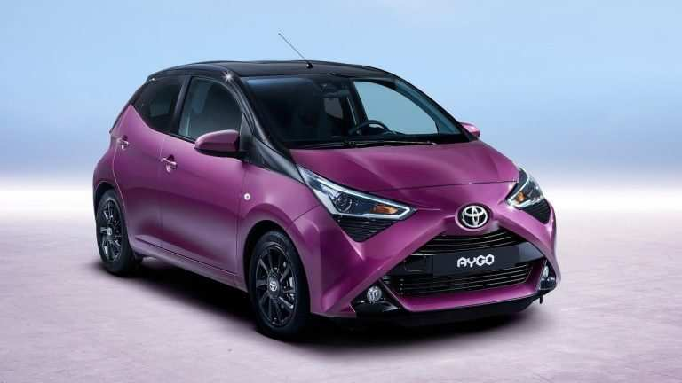 71 The Best Toyota Wigo 2020 Model Redesign And Review