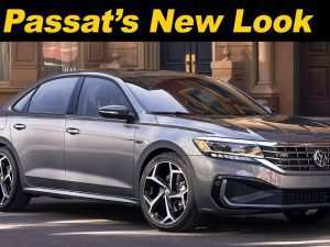 Volkswagen Passat New Model 2020