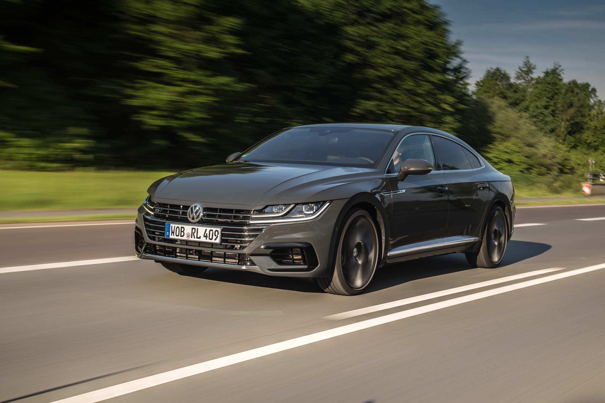71 The Best Vw 2019 Arteon Price And Review