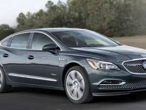 71 The Best Will There Be A 2020 Buick Lacrosse Performance