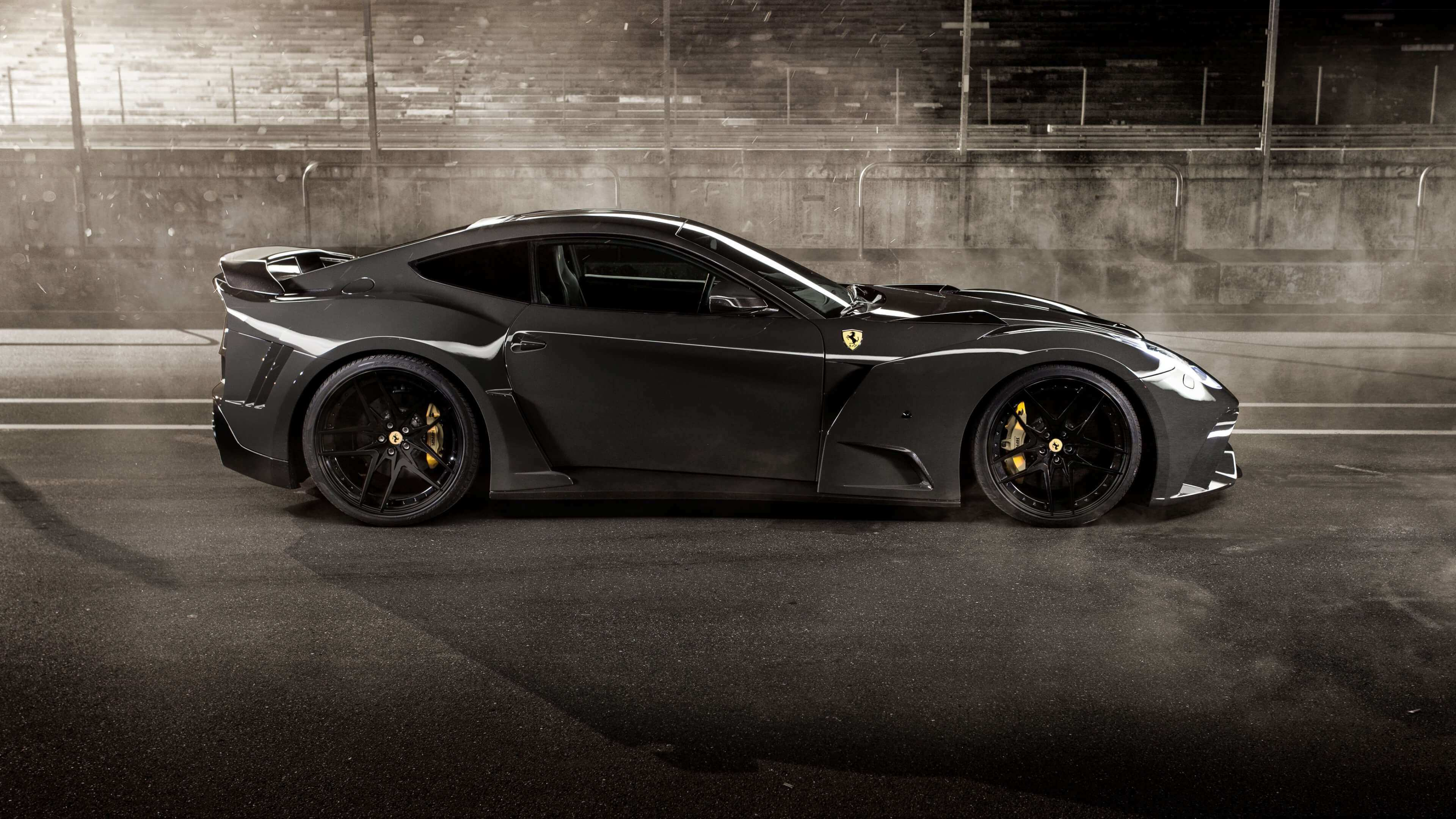 71 The Ferrari F12 2020 Pictures