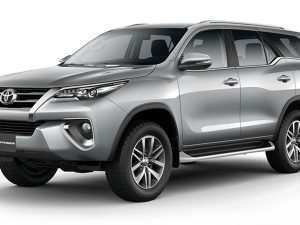 71 The Fortuner Toyota 2019 Price Design and Review