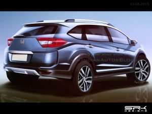 71 The Honda Brv 2020 Model
