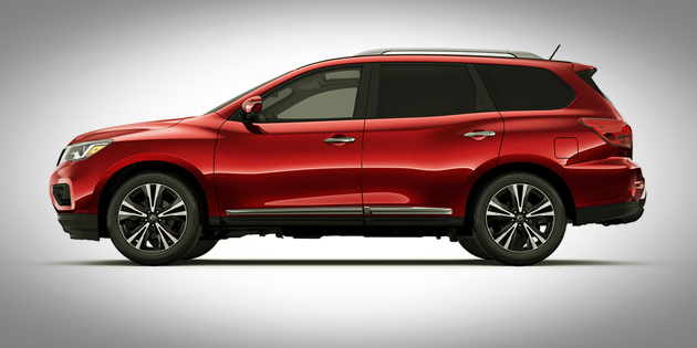 71 The Nissan Lineup 2020 Specs And Review