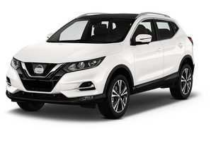 71 The Nissan Qashqai 2019 Model Wallpaper