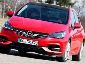 71 The Opel Astra Kombi 2020 Price Design and Review