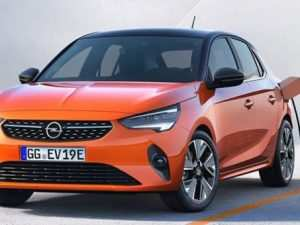 71 The Opel Onstar After 2020 Ratings