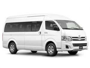 71 The Toyota Bus 2020 Concept