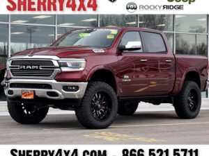 72 A 2019 Dodge Ram 1500 Engine Price and Release date