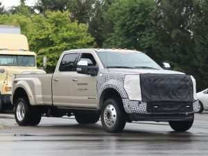 72 A 2019 Ford Super Duty 7 0 Review