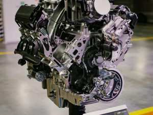 72 A 2020 Chevrolet 6 6 Gas Engine New Review
