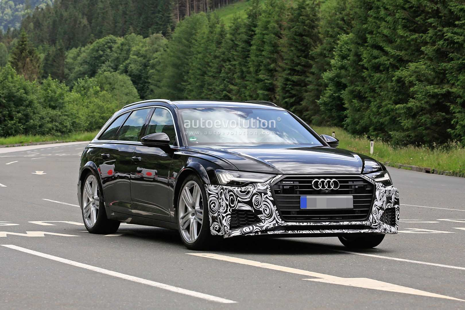 72 A Audi Rs6 2020 Price Design And Review