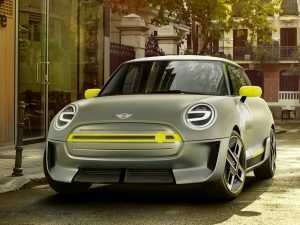 72 A Electric Mini 2019 Price Price Design and Review