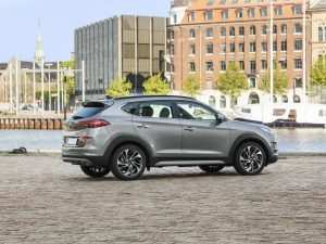 72 A Hyundai Tucson N Line 2020 Concept and Review